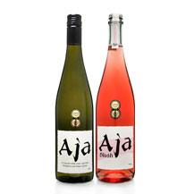 Aja australian white wine in the news for Aja asian cuisine